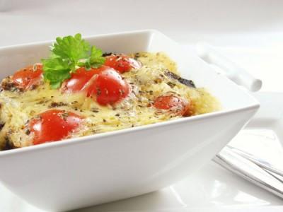 запеченые овощи1